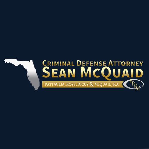 Criminal Defense Attorney Sean McQuaid