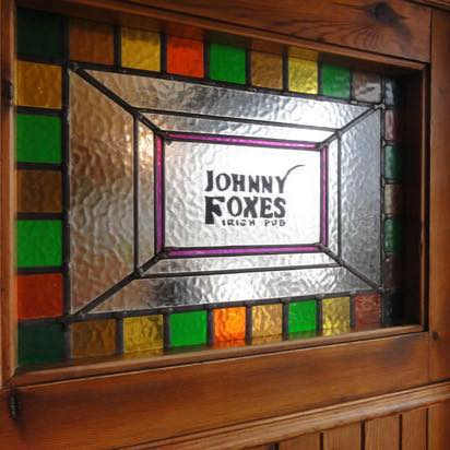 Johnny Foxes