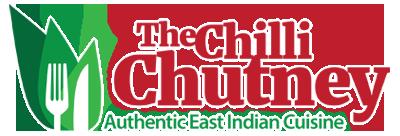 The Chilli Chutney