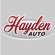 Hayden Agencies Ltd