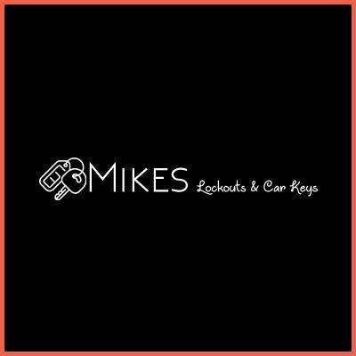 Mikes Lockouts & Car Keys