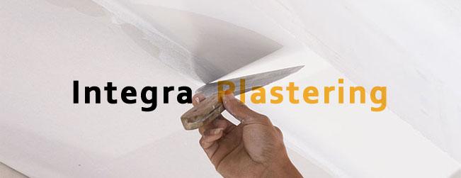Integra Plastering