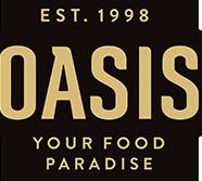 Oasis (Oasis Bakery)