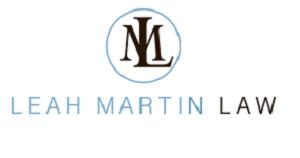 Leah Martin Law