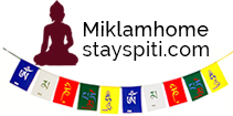Miklam homestay in Spiti valley