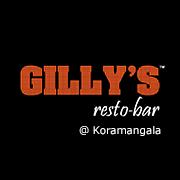 Gilly's Resto Bar, Bangalore