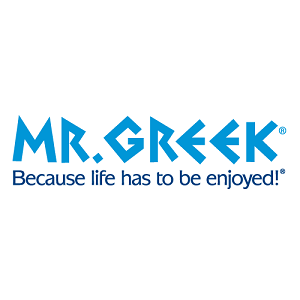 Mr Greek