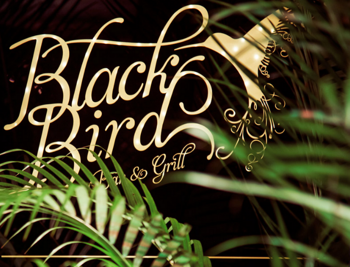 Blackbird Bar & Grill