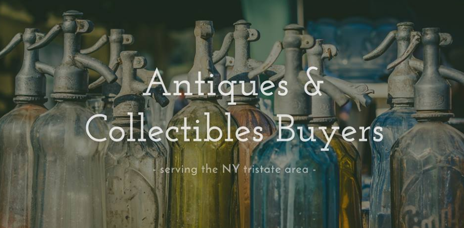 Antiques & Collectibles Buyers LLC