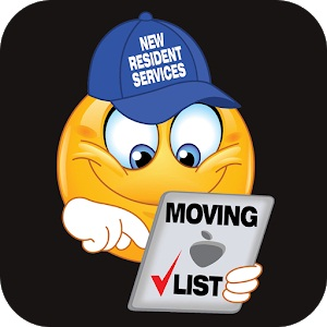 My Moving List