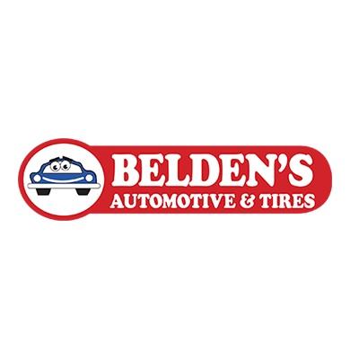 Belden's Automotive & Tires San Antonio TX