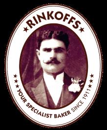Rinkoff Bakery