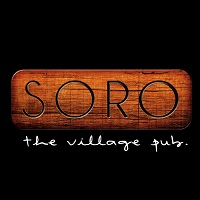 Soro - The village pub