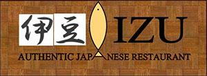 IZU Restaurant