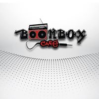 BoomBox Cafe Chandigarh
