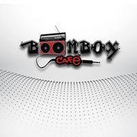 BoomBox Cafe Chandigarh