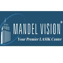 Mandel Vision