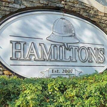 Hamiltons Lodge and Restaurant Malelane