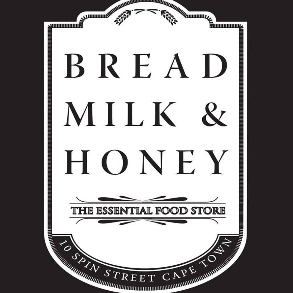 Bread Milk and Honey