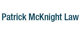 Patrick Mcknight Law
