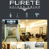 Purete Unisex Salon