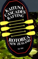 Kaituna Cascades Rafting