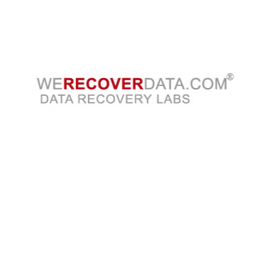 WeRecoverData Data Recovery Inc. - Tampa