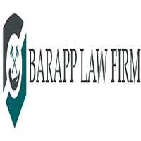 Barapp Law Firm BC - New Westminster
