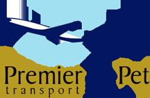 Premier Pet Transport
