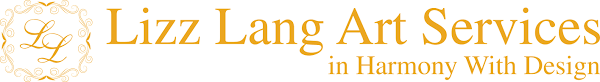 Lizz Lang Art Services