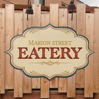 Marion Street Eatery