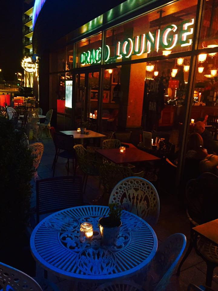 Drago Lounge