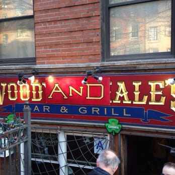 Wood and Ales