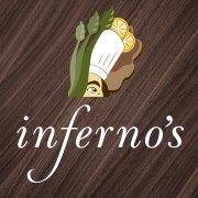Inferno's Bistro