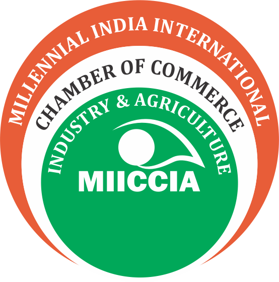 Millennial India International Chamber of Commerce Industry & Agriculture