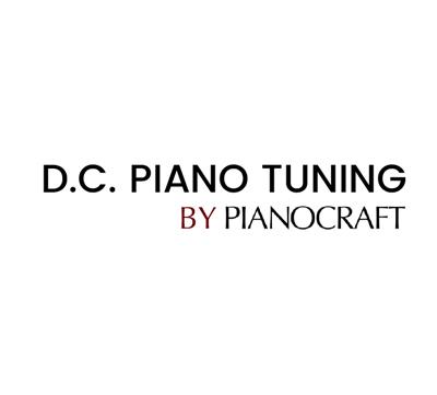 DC Piano Tuning