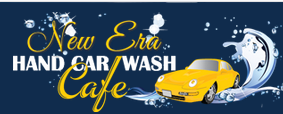New Era Hand Car Wash and Cafe