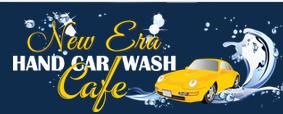 New Era Hand Car Wash and Cafe