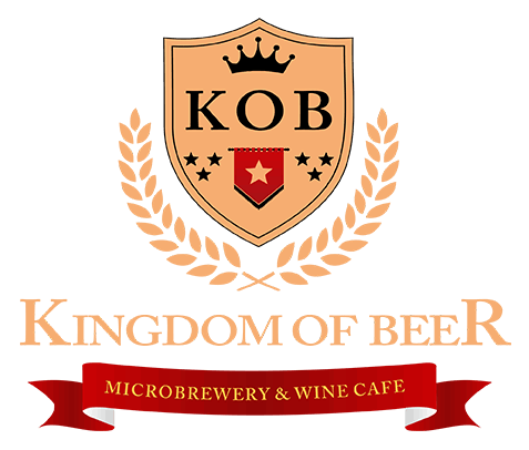 KINGDOM OF BEER - MICROBREWERY & WINE CAFE