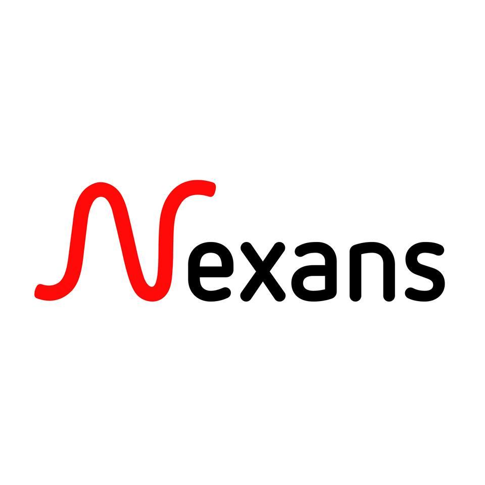 Nexans Electronics Cables