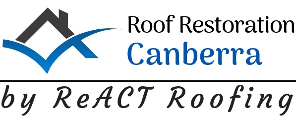 Roof Restoration Canberra