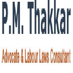 P.M Thakkar