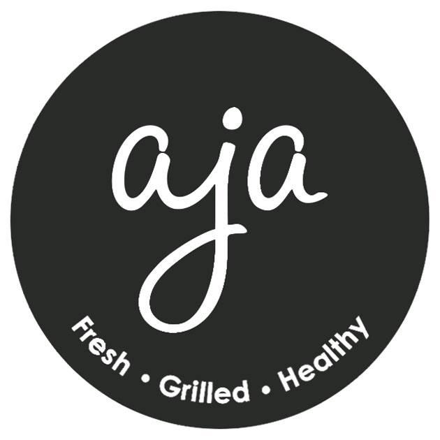 AJA Fresh, Grilled & Healthy