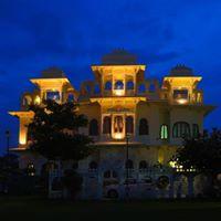 Hotel Jaisingh Garh