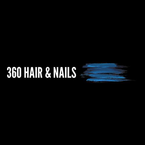 360 Hair & Nails