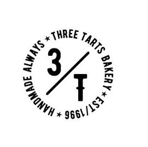 Three Tarts