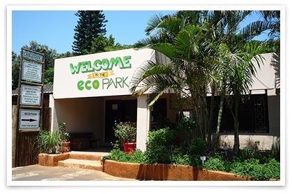 Eco Park Lodge