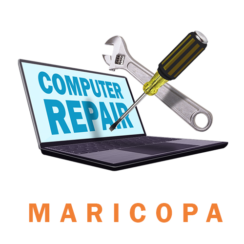 Maricopa Computer Repair Specialist