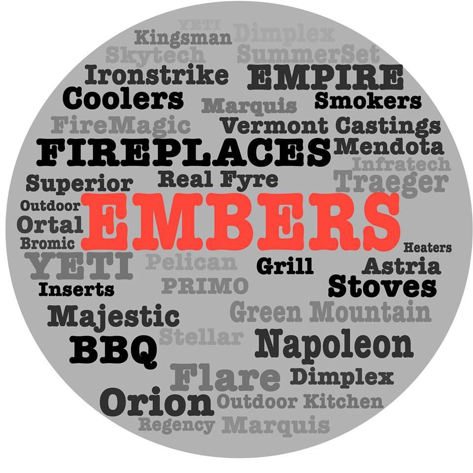 Embers Living