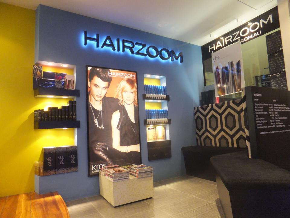 Hairzoom
